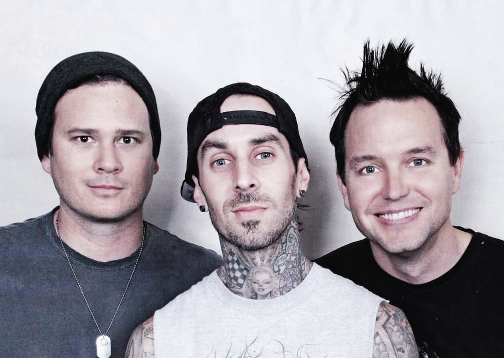 Blink 182 I Won T Be Home For Christmas.10 Awesome Christmas Songs You May Not Have Heard