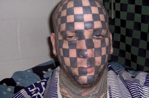 13 Of The Most Regrettable Tattoos Ever