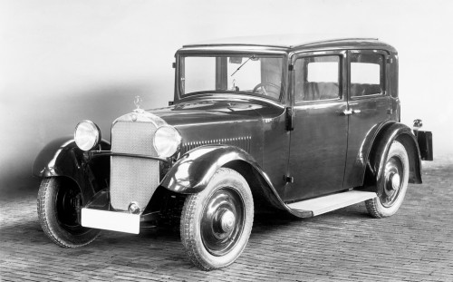 5 Interesting Facts About The History Of Cars