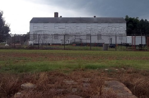 Top 10 Scariest Places In The United States