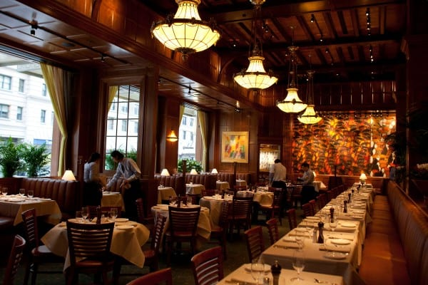 Best restaurants in the united states