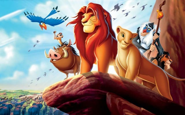 Top 16 Best Animated Movies To Date