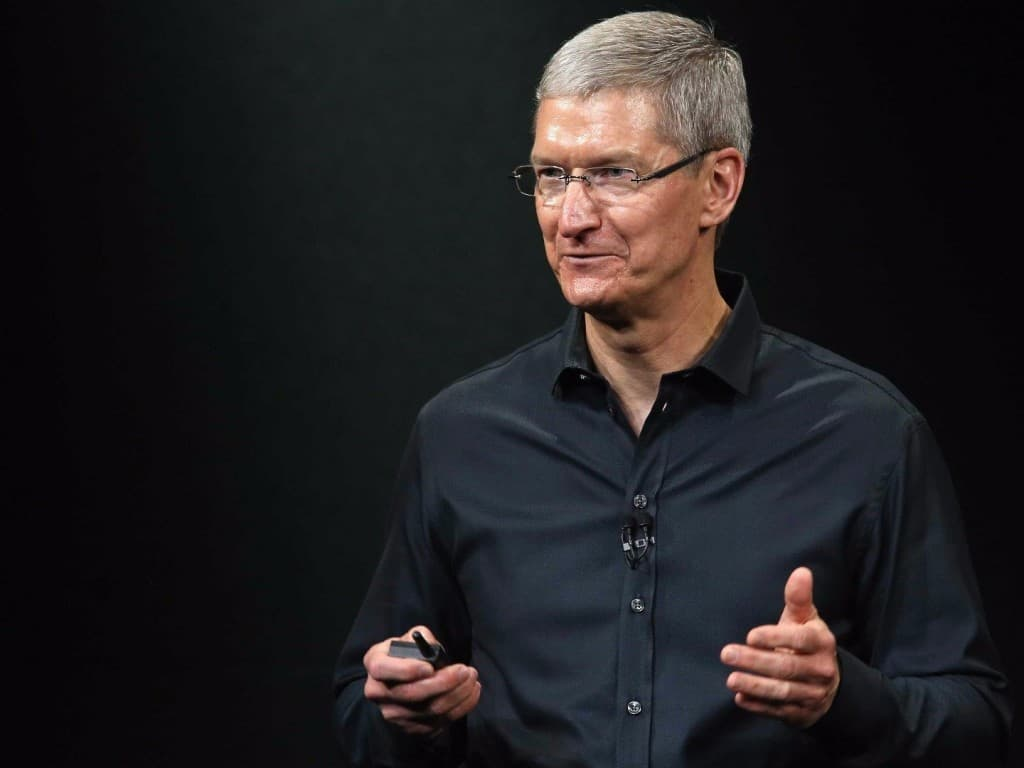 10 Facts You Never Knew About Apple's CEO Tim Cook