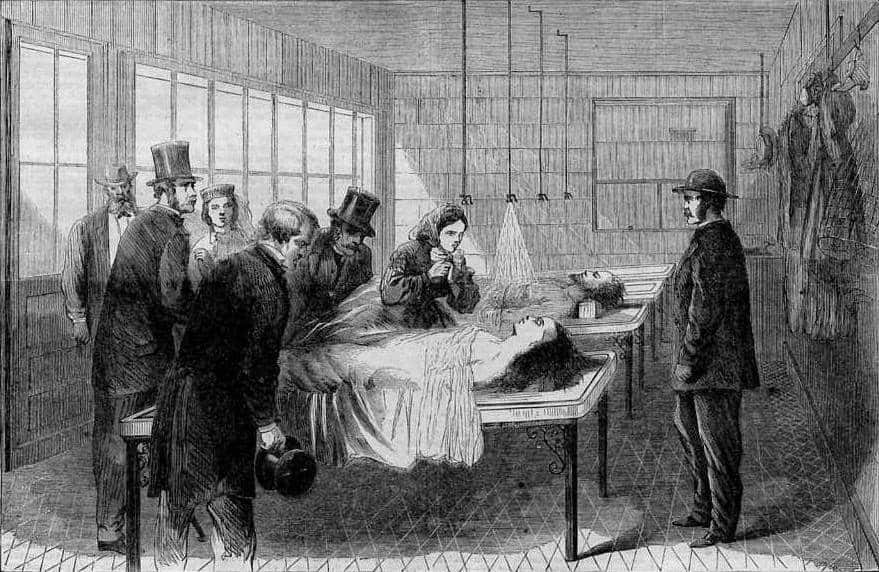 10 horrifying medical treatments from the 19th century