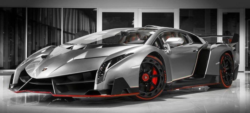 The Most Expensive Car In The World >> 10 Of The Most Expensive Cars In The World