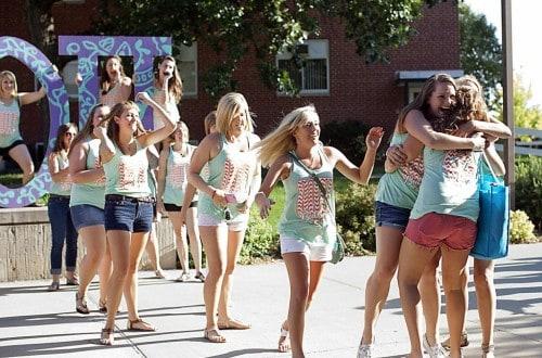 11 Best College Sidewalks in the United States