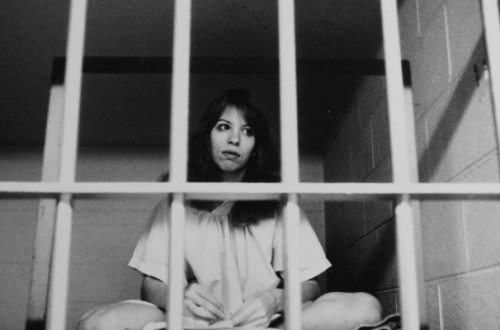 20 Female Celebrities Who Have Been Arrested