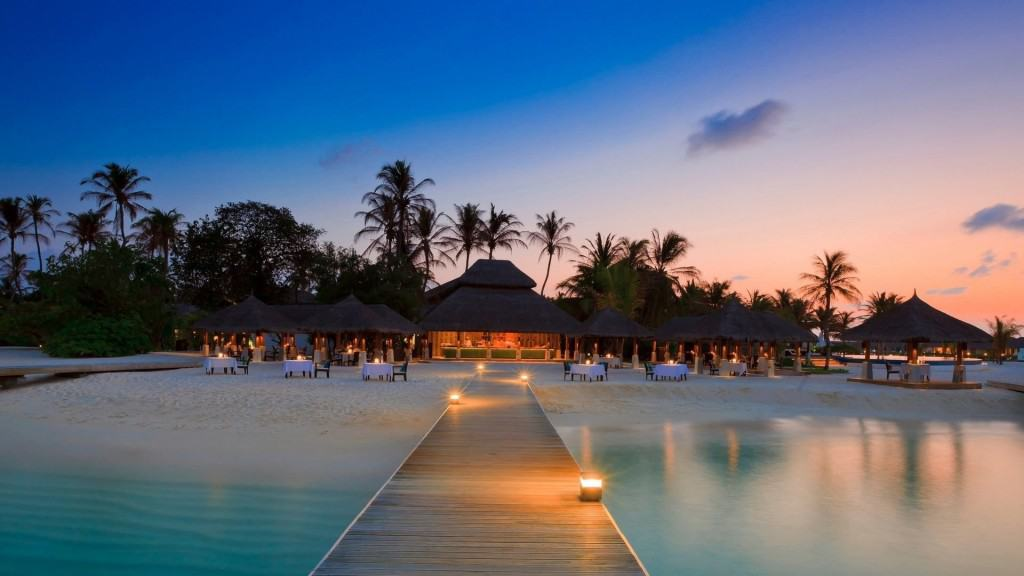 Tropical Island Beach Ambience Sound: 20 Tropical Island Destinations You Must Visit