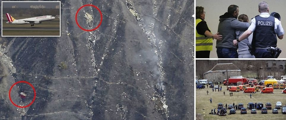 Cazeneuve: Germanwings A320 Black Box Found