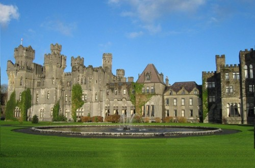 From Ireland To Spain, 20 Fabulous Castles To Visit