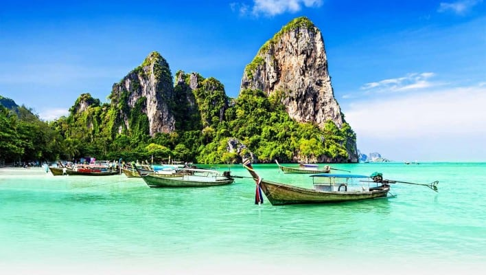 The Most Breathtaking Islands In Thailand That Will Make Your Dream Beach Vacation Come True