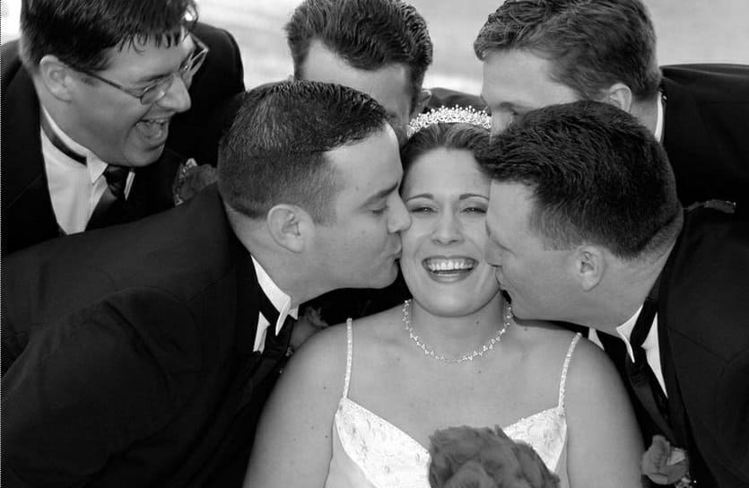 Image result for the kissing tradition in sweden