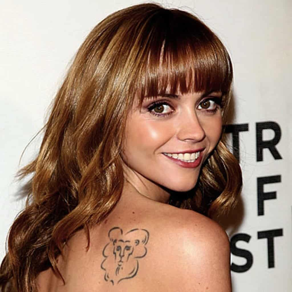 10 Of The Worst Celebrity Tattoos