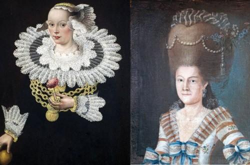 10 Ridiculous Fashion Fads In European History