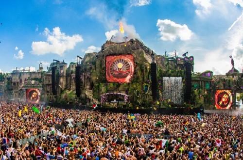 11 Amazing Festivals From Around The World