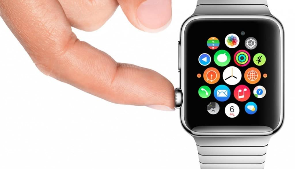 11 Things You Didn't Know About The Apple Watch