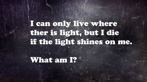12 Incredibly Hard Riddles That Will Drive You Crazy