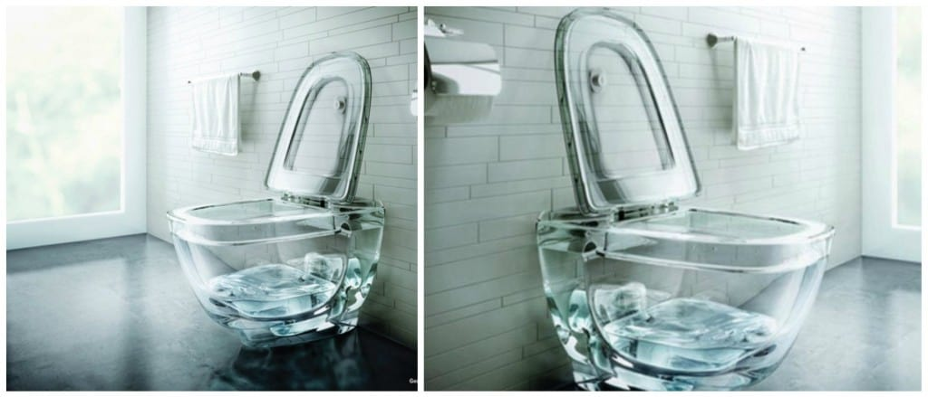 15 Cool And Crazy Toilets And Urinals