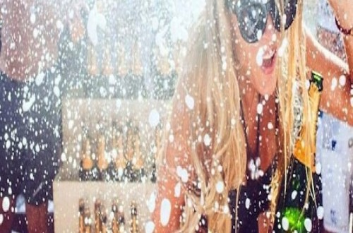 17 Reasons Why Party Girls Are More Successful