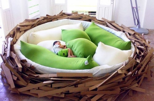 20 Bizarre Couches And Sofas You Never Knew Existed