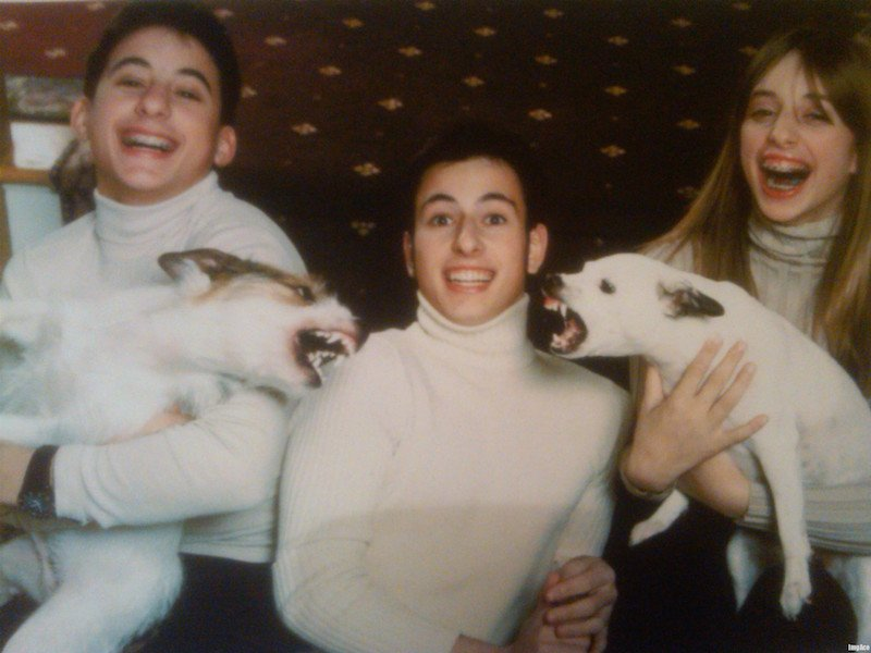 20 Family Photo Fails That Will Make You Cringe - Page 5 of 6