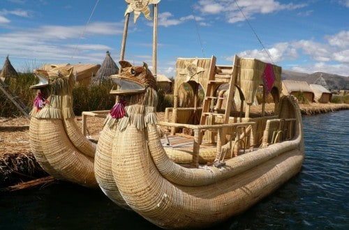 20 Magnificent Latin American Tourist Destinations