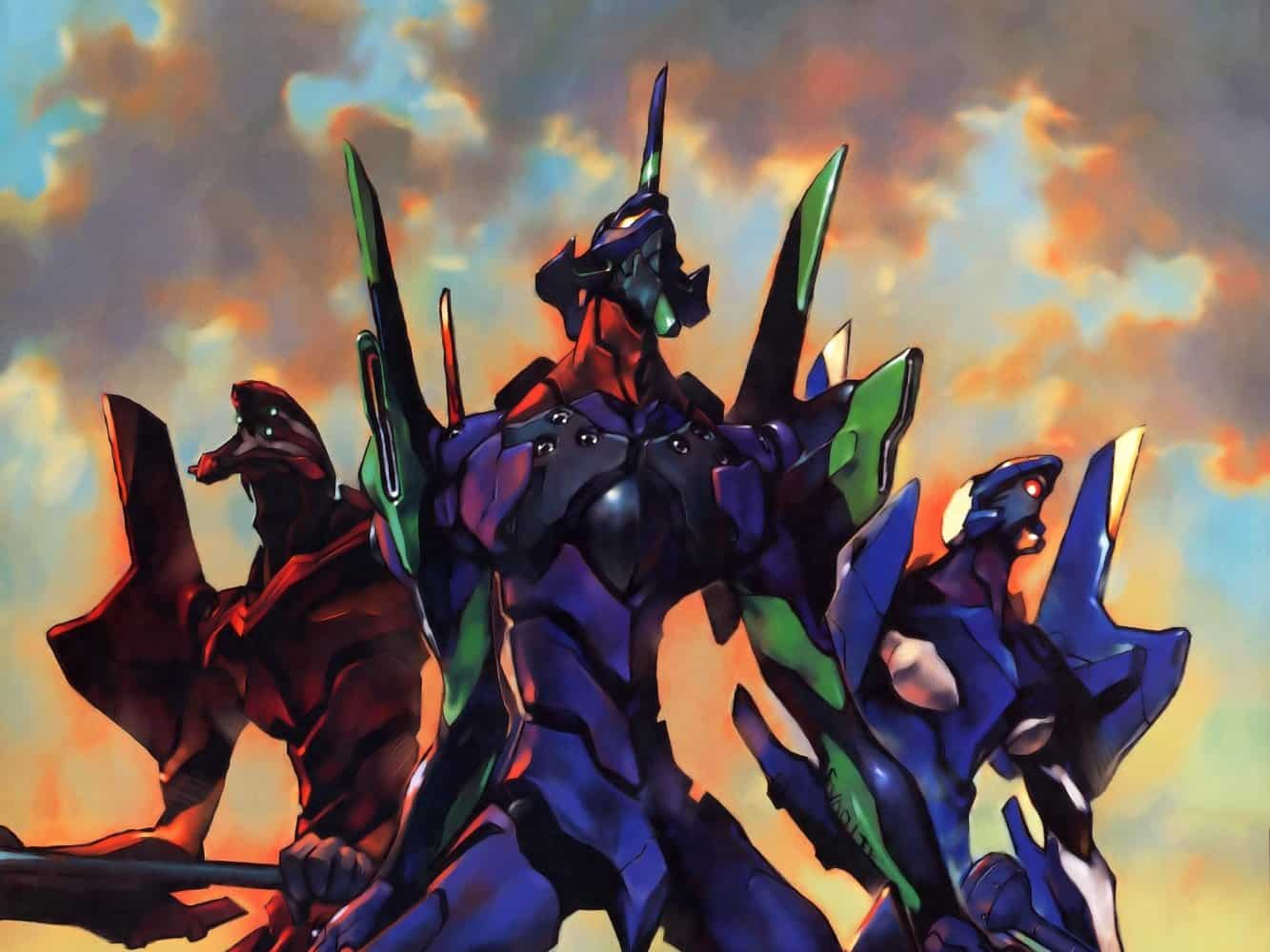20 of the best anime series ever created read them all now
