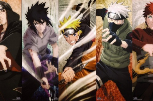 20 Of The Best Anime Series Ever Created