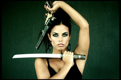 20 Of The Deadliest Women Who Ever Lived