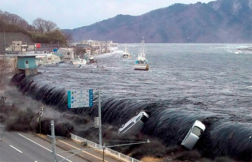 20 Of The Most Terrifying Natural Disasters