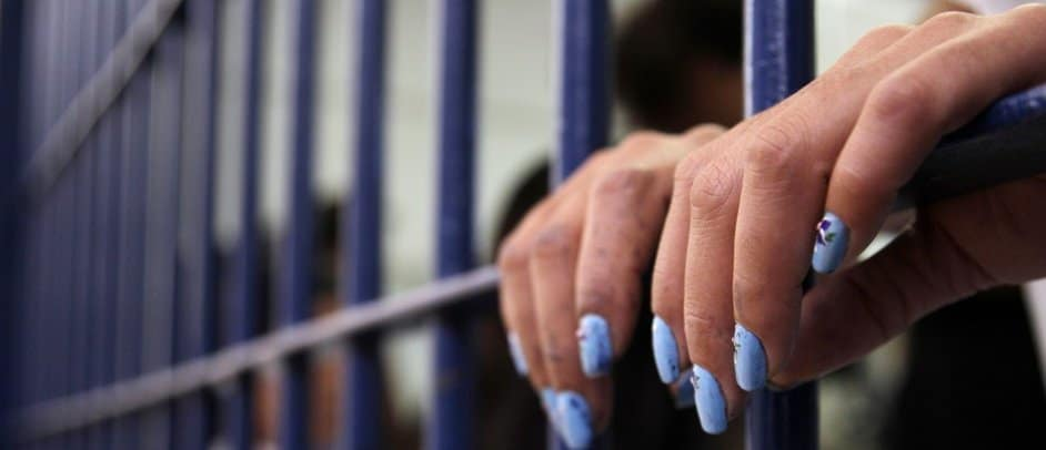 Women behind bars personals Loveaprisoner – Prison Inmate Pen Pals and Inmate Personal Profiles » Most Viewed