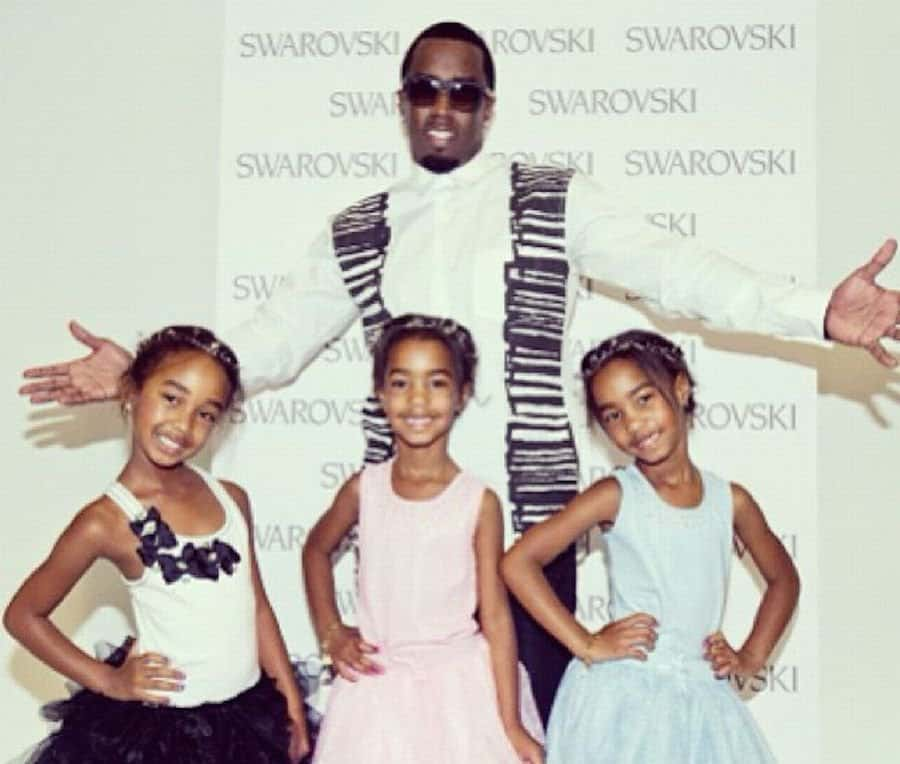 20 Rappers And Their Lovely Little Girls