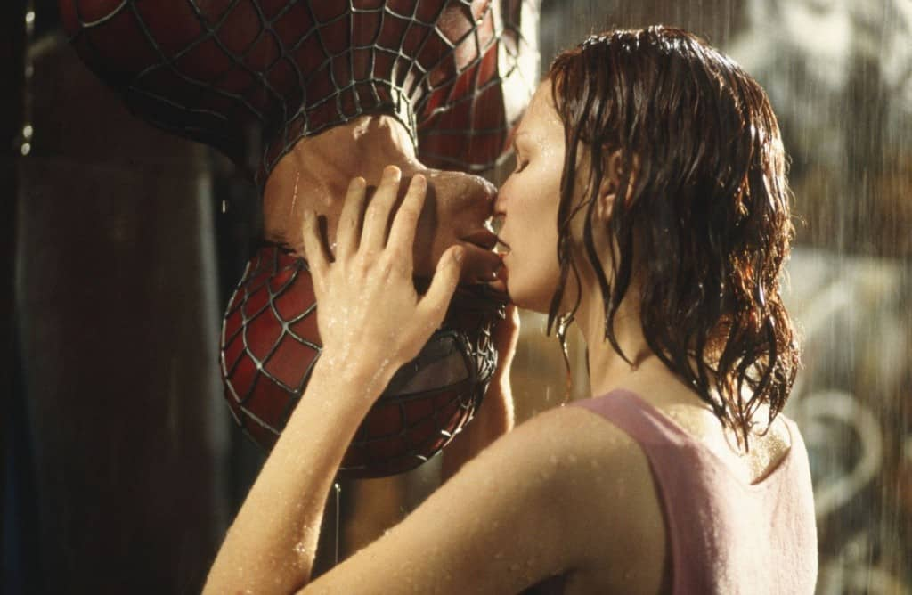 20 Things You Probably Didn't Know About Kissing