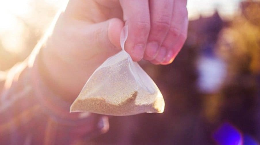 Teabag Turns An Ordinary Lager Into A Craft Beer