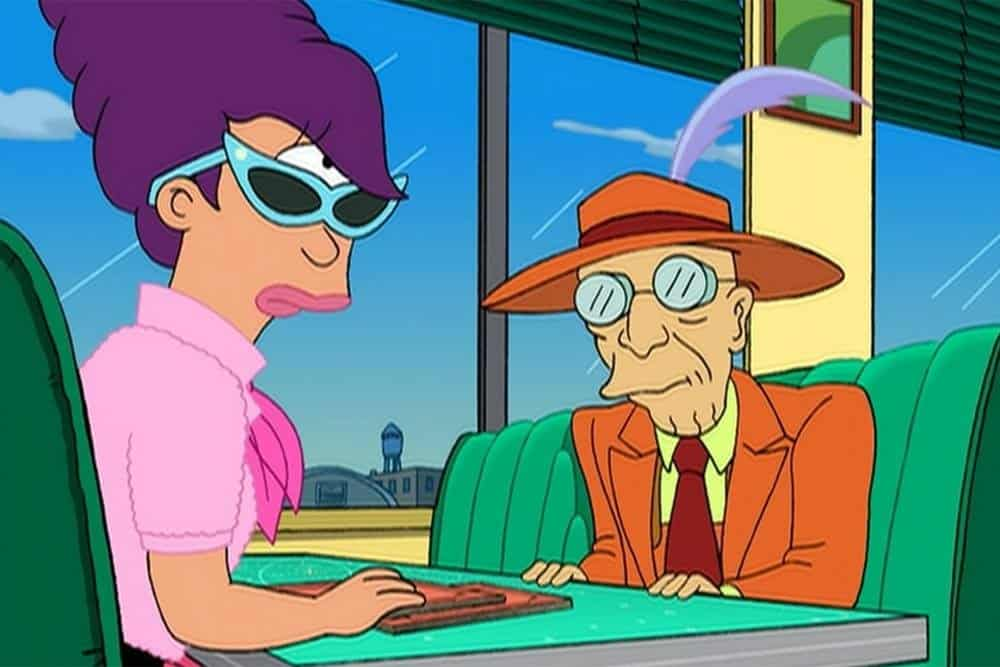 top 10 futurama episodes that will blow your mind