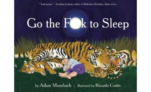 11 Disturbing Children Books That Actually Exist