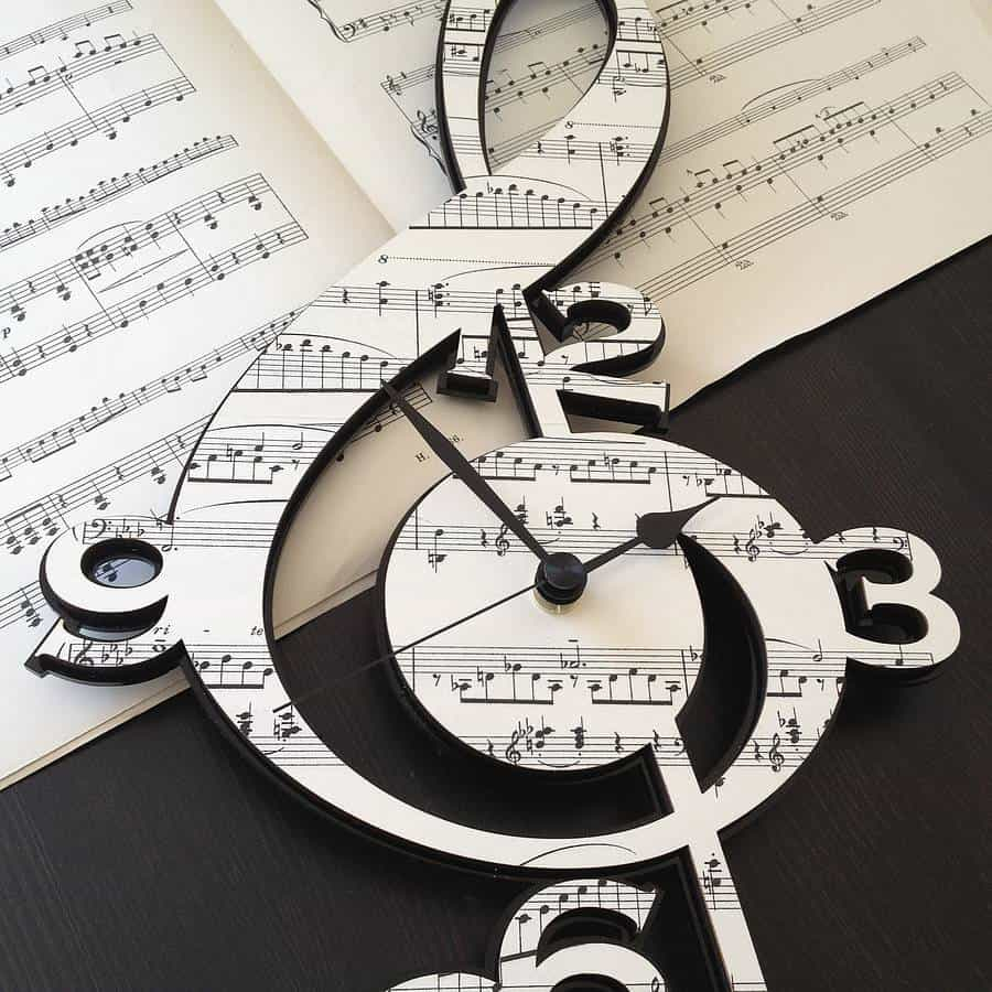 15 Cool Music Themed Household And Decor Items Viralcola