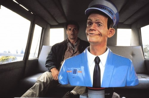 15 Film And Television Concepts That Eerily Predicted The Future