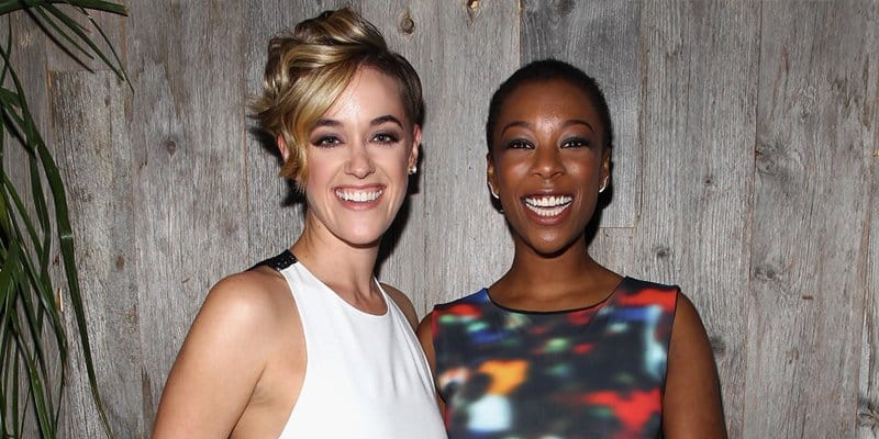 15 Lesbian Celebrities Formerly Or Still Involved With Men-9694