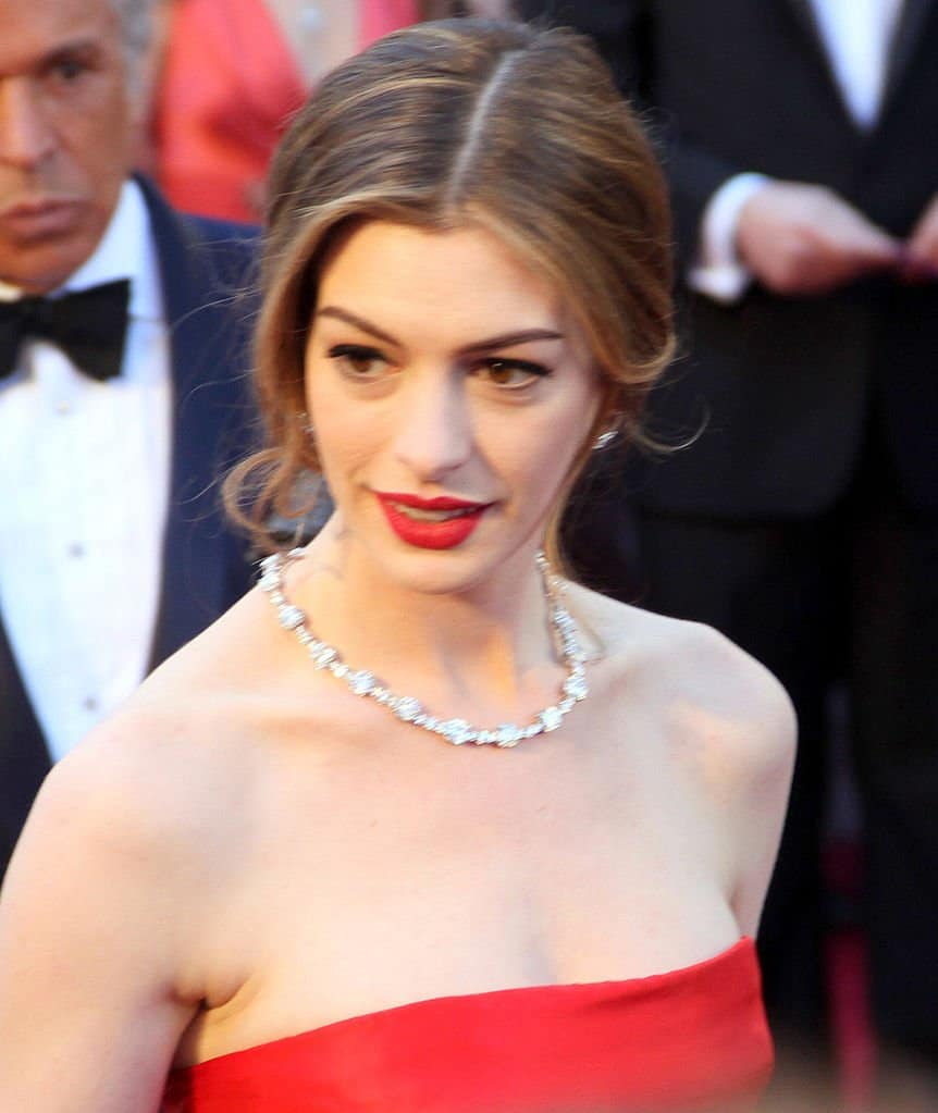 Anne Hathaway Movies: 15 Of The Most Highly Celebrated Current Actresses In