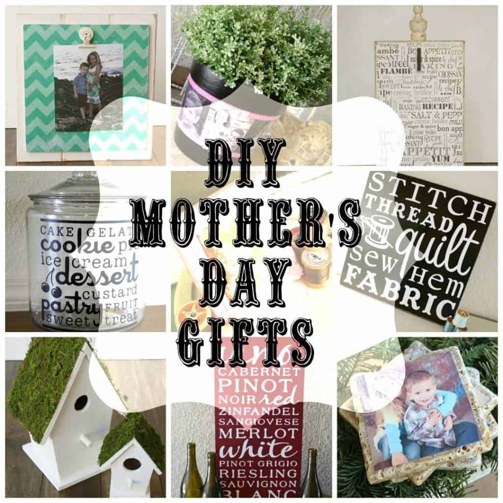 17 gifts that moms actually want for mothers day moms love do it yourself gifts as long as its well done they are affordable fun to make and have sentimental value to mothers everywhere solutioingenieria Images