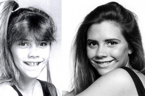20 Awkward Throwback Photos Of Our Favorite Celebrities