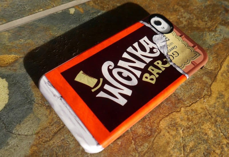 I Buy Fast >> 20 Crazy iPhone Cases That Will Have You Cracking Up