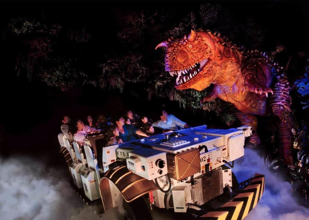 20 Freak Accidents That Happened At Walt Disney World