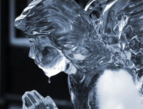 20 Mind-Blowing Ice Sculptures You Have To See