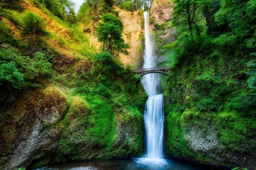20 Of The Most Beautiful Waterfalls Across The World
