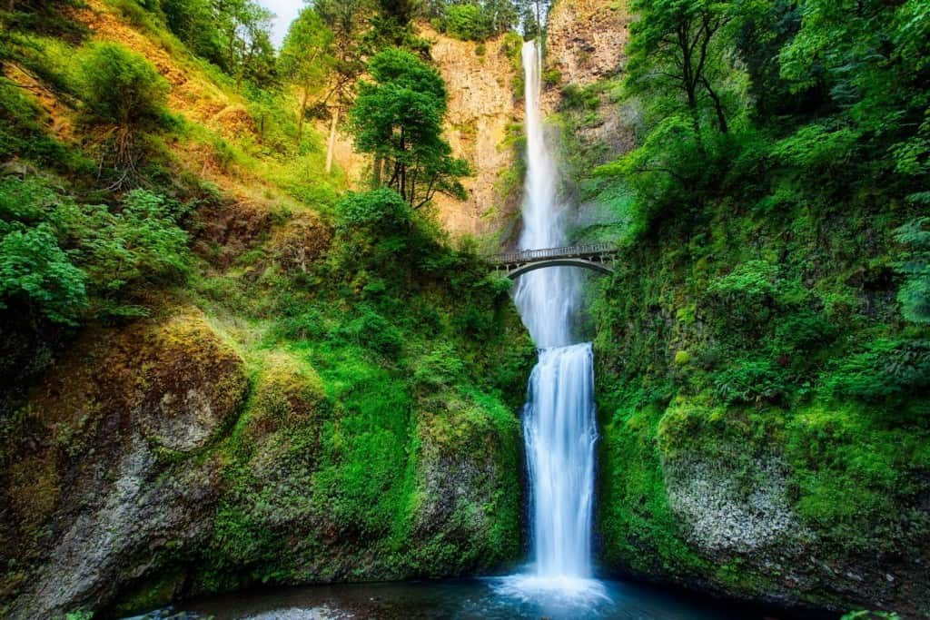 20 Of The Most Beautiful Waterfalls Across World