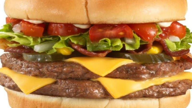 Worst Discontinued Fast Food Items