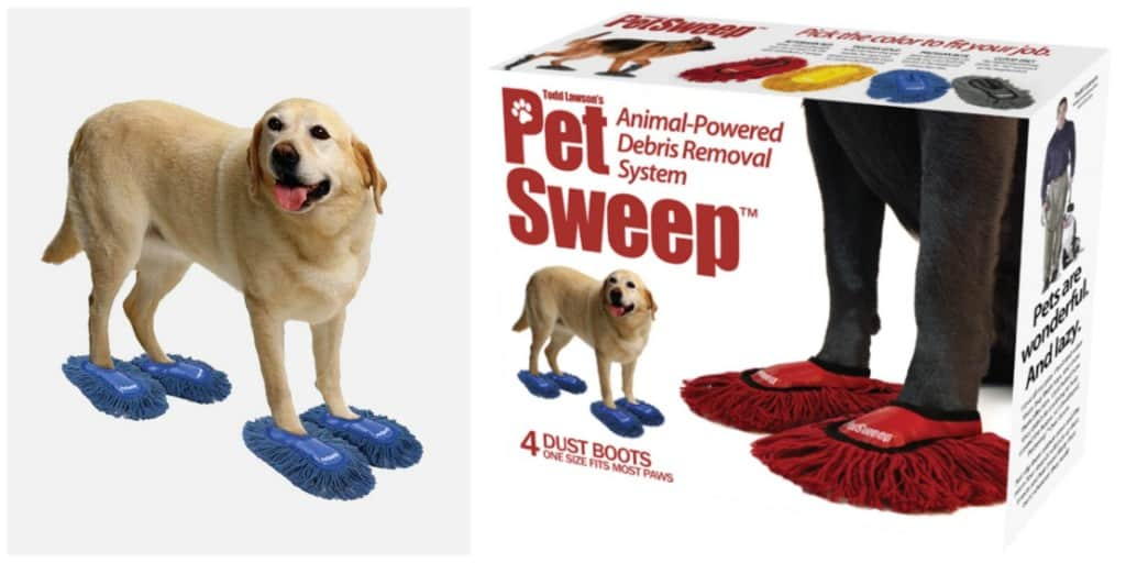 20 Ridiculous Products For Pet Owners