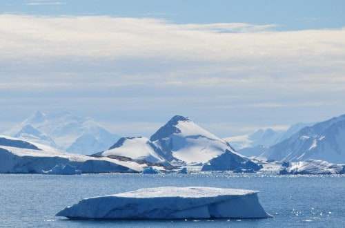20 Things You Probably Didn't Know About Antarctica